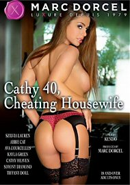 Cathy 40, Cheating Housewife (2015) (163460.10)
