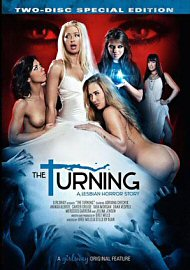 The Turning: A Lesbian Horror Story (2 DVD Set) (163490.20)
