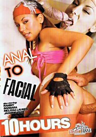 Anal To Facial - 10 Hours (163674.8)