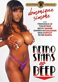 Retro Stars Go Deep (2018) (163701.10)