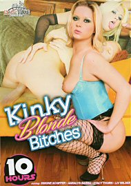 Kinky Blonde Bitches - 10 Hours (163765.8)