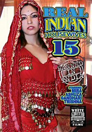 Real Indian Housewives 15 (2018) (163942.6)