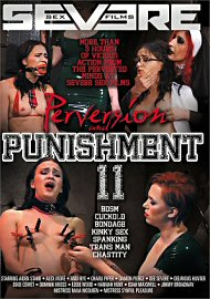 Perversion And Punishment 11 (2018) (164439.3)