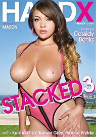 Stacked 3 (2015) (164765.11)
