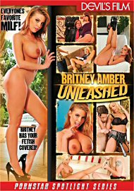 Britney Amber Unleashed (2018) (164928.7)