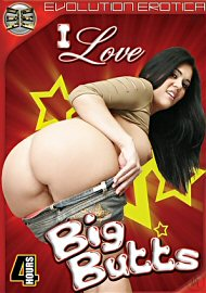 I Love Big Butts - 4 Hours (165014.3)