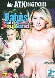 Atk Babes In Toyland (165071.150)