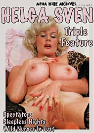 Helga Sven Triple Feature 1 - 4 Hours (165449.1)