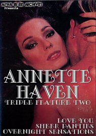 Annette Havens Triple Feature 2 (166017.4)