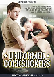Uniformed Cocksuckers (2017) (166230.9)