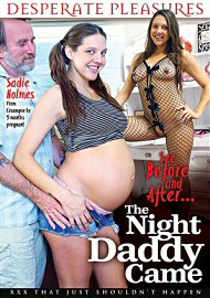 The Night Daddy Came (2017) (166377.999)