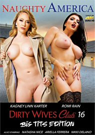 Dirty Wives Club 16: Big Tits Edition (2018) (166488.9999)