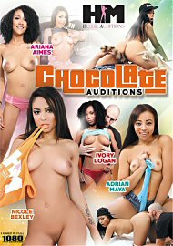 Chocolate Auditions (2018) (166601.7)