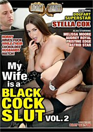 My Wife Is A Black Cock Slut 2 (2018) (166751.7)