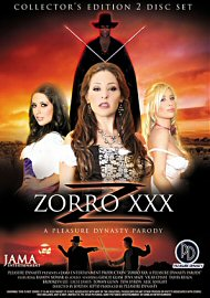 Zorro Xxx (2 DVD Set) (166794.150)