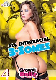All Interracial 3-Somes - 4 Hours (2018) (166820.9)