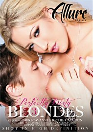 Perfectly Dirty Blondes 3 (2018) (167198.3)