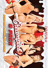 Creampies 2 (6 DVD Set) (2018) (167268.2)