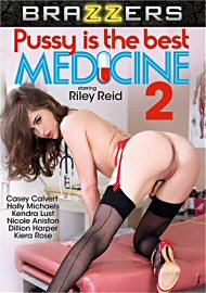 Pussy Is The Best Medicine 2 (2018) (167279.2)