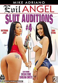 Slut Auditions 4 (2 DVD Set) (2017) (167469.4)