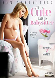 The Cute Little Babysitter 1 (167597.6)