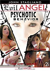 Psychotic Behavior (2 DVD Set) (2017) (167719.2)