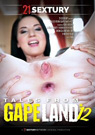 Tales From Gapeland 12 (2018) (167738.6)