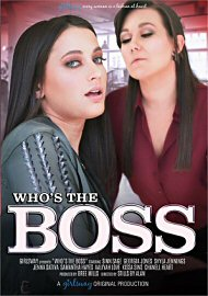Who'S The Boss (2018) (168105.9999)