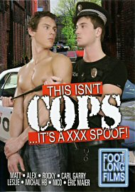 This Isn'T Cops It'S A Xxx Spoof! (168229.50)