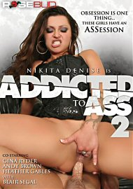 Addicted To Ass 2 (168391.10)