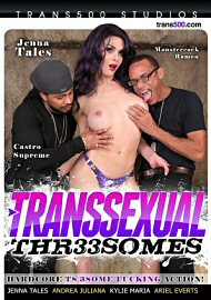 Transsexual Threesomes (168696.7)
