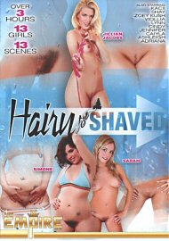 Hairy To Shaved 1 (168698.5)
