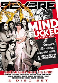 Mind Fucked: A Cult Classic (2 DVD Set) (2018) (168749.4)