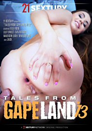 Tales From Gapeland 13 (2018) (168761.1)
