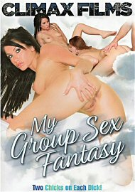My Group Sex Fantasy (2018) (168918.5)