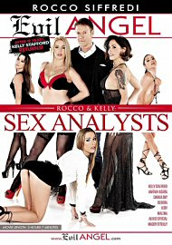 Rocco & Kelly: Sex Analysts 1 (2017) (169015.1)