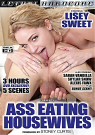 Ass Eating Housewives (2018) (170005.12)