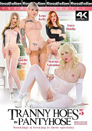 Tranny Hoes In Pantyhose 5 (2018) (170199.4)