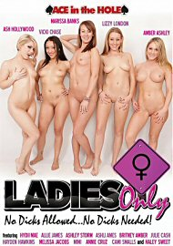 Ladies Only (2018) (170245.10)