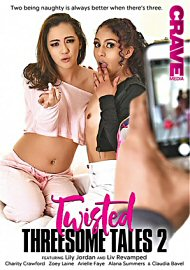 Twisted Threesome Tales 2 (2018) (170330.2)