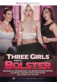 Three Girls And A Bolster (2018) (170334.7)