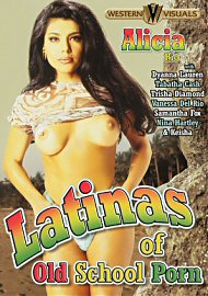 Latinas Of Old School Porn (170478.1)