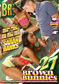 Brown Bunnies 27 (2018) (170527.1)
