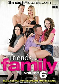 Friends And Family 6 (2018) (170640.5)