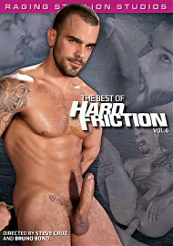 The Best Of Hard Friction 6 (170936.6)