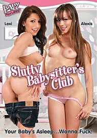 Slutty Babysitter'S Club (2018) (172192.2)