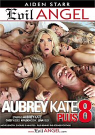 Aubrey Kate Plus 8 (172573.4)