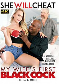 My Wife'S First Black Cock (2019) (172774.1)
