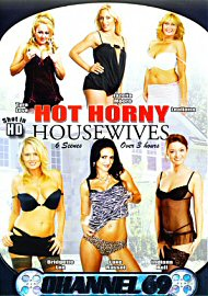 Hot Horny Housewives (blu-Ray) (172846.6)