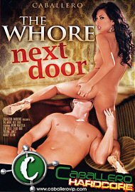 The Whore Next Door (out Of Print) (173081.108)